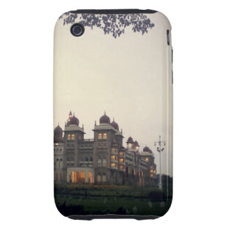 Scenic beauty of Mysore Palace to your i pad.... Tough iPhone 3 Covers