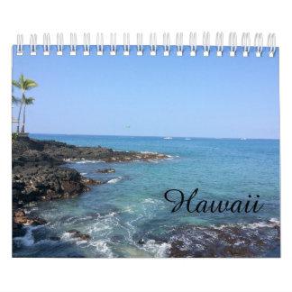 Scenic Hawaii Wall Calendars