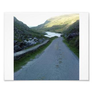 scenic ireland. photo print