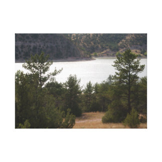 Scenic Photography Canvas Print