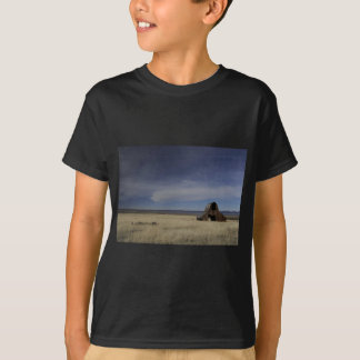 Scenic Rustic Country Barn T-Shirt