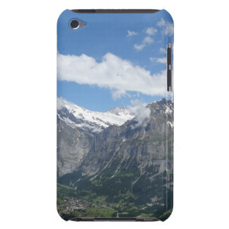 Scenic Switzerland Barely There iPod Covers