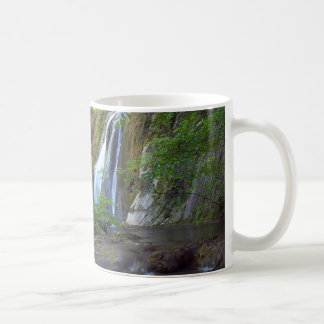 scenic view coffee mug