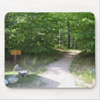 Scenic View Mousepadr Mouse Pad
