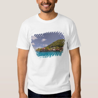 Scenic view of Bitter End Yacht Club Virgin T-shirts