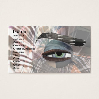 Sceye - Business Business Card