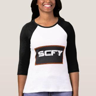 Scfy T-shirt