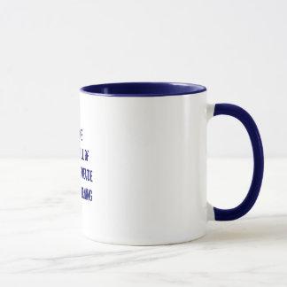 Schadenfreude Mug