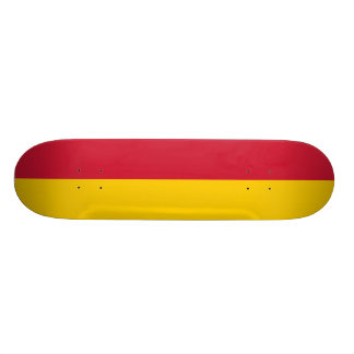 Schagen Netherlands Skate Board Decks