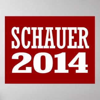 SCHAUER 2014 POSTER