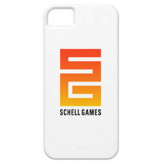 Schell Games Barely There iPhone 5 Case