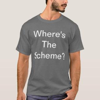 Scheme Shirt