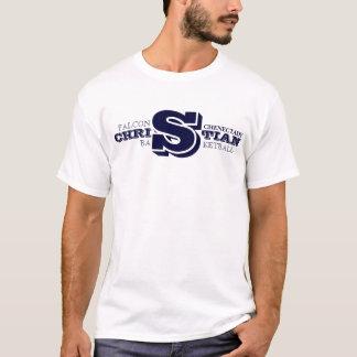 Schenectady Christian Basketball shirt