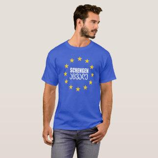 Schengenacvale T-Shirt