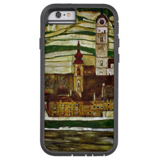 Schiele - Stein on the Danube Tough Xtreme iPhone 6 Case