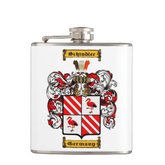 Schindler Hip Flask