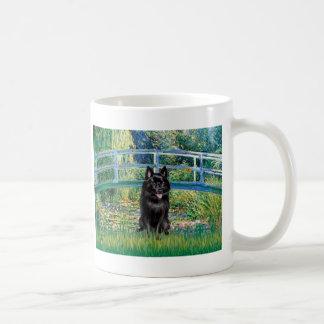 Schipperke 4 - Bridge Coffee Mug