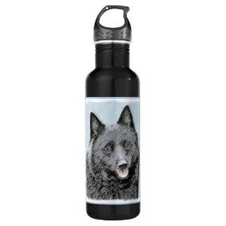 Schipperke 710 Ml Water Bottle