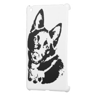 Schipperke Picture Cover For The iPad Mini