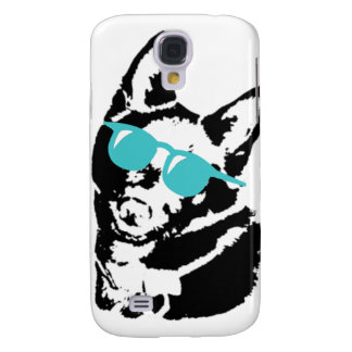 Schipperke Picture Samsung Galaxy S4 Covers