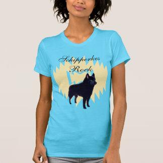 Schipperkes Rock T-Shirt