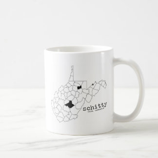 Schitty Wild, Wonderful Coffee Mug