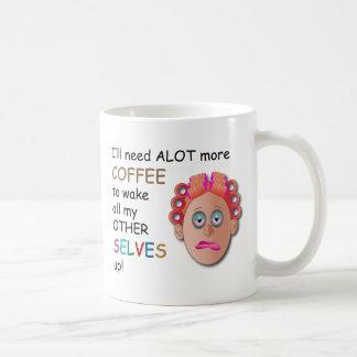 Schizo Coffee Mug (Hers)