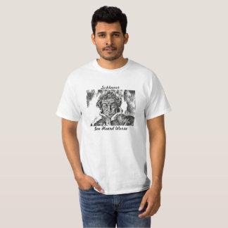 Schleever Ive Heard Worse T=Shirt T-Shirt