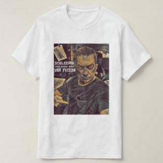 Schleever with Special Guest Jerry Von Friend T-Shirt
