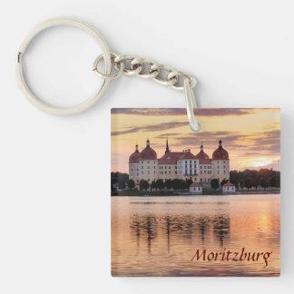 Schloss Moritzburg Key Ring