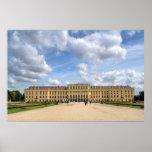 Schloss Schönbrunn Posters