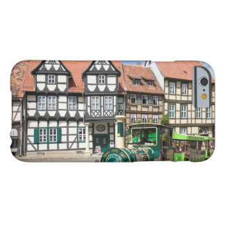 Schlossberg in Quedlinburg Barely There iPhone 6 Case