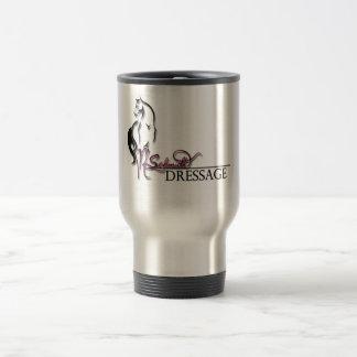 Schmidt Dressage Mug