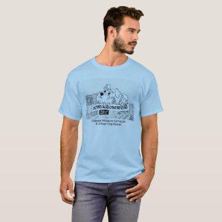 Schnautoberfest 2017 - Men's t-shirt