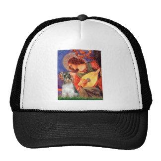 Schnauzer 11N - Mandolin Angel Cap
