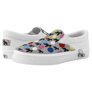 Schnauzer Funfetti Shoes