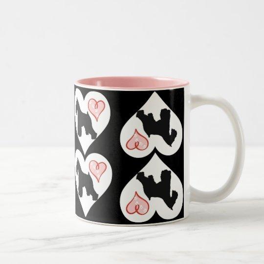 Schnauzer Lover Coffee Mug