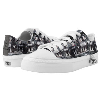 Schnauzer Shoes