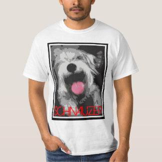 Schnauzer! T-Shirt