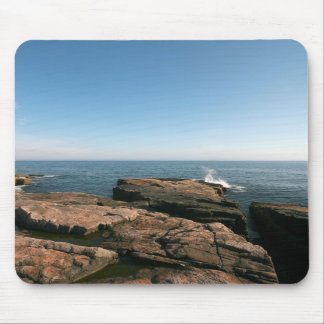 Schoodic Point Mouse Mats