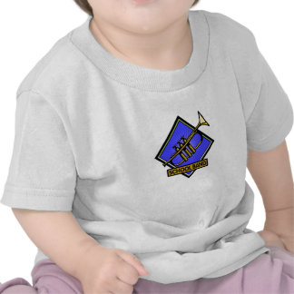 School Band Member T Shirt