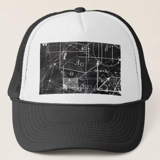 School board trucker hat