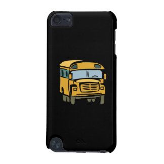 School Bus 2 iPod Touch 5G Covers