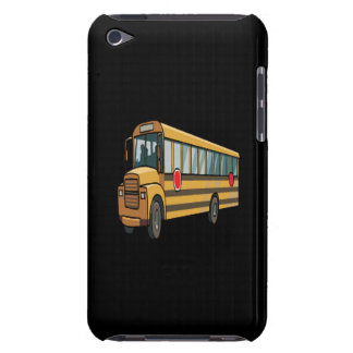 School Bus iPod Touch Case-Mate Case
