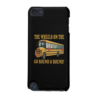 School Bus iPod Touch 5G Cover