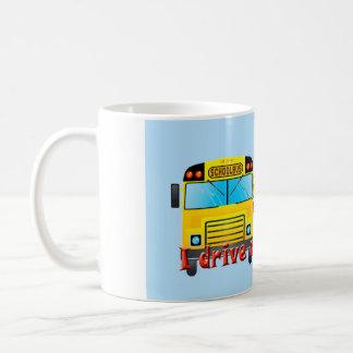 School Bus Driver Appreciation mug