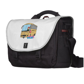 School Bus Driver Bags For Laptop