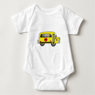 School  Bus T-shirts
