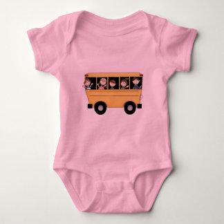 School Bus Tee Shirts