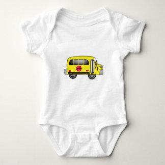School  Bus Tshirt